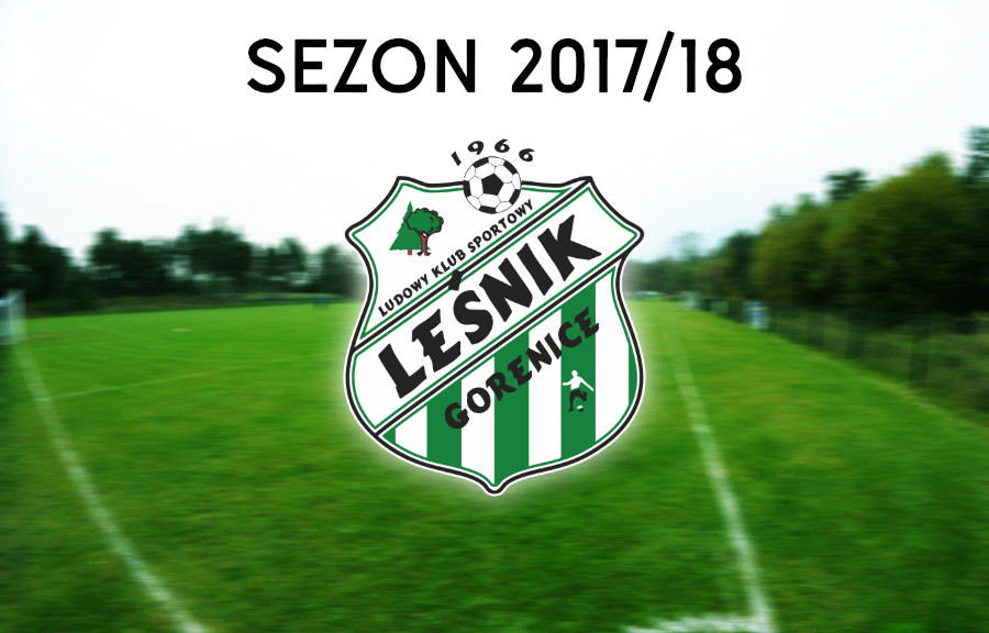 Nowy Sezon 2017/2018